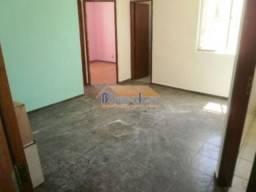 Apartamento à venda com 2 dormitórios em Heliópolis, Belo horizonte cod:29057