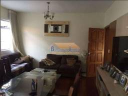 Apartamento à venda com 4 dormitórios em Santa rosa, Belo horizonte cod:37327