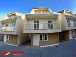 Vendo Sobrado Condominio Fechado Santa Felicidade 140 m2 3 Quartos 2 vagas Garagem