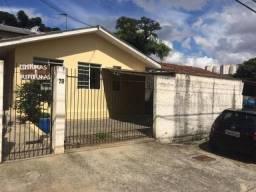 Casa com 6 dormitórios à venda, 160 m² - Cidade Industrial - Curitiba/PR