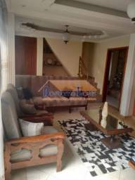 Casa à venda com 4 dormitórios em Concórdia, Belo horizonte cod:33794