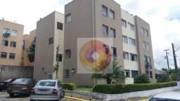 Apartamento com 2 dormitórios à venda, 53 m² por R$ 145.000,00 - Cidade Industrial - Curit