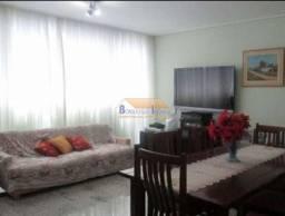 Cobertura à venda com 4 dormitórios em Santa efigênia, Belo horizonte cod:38047