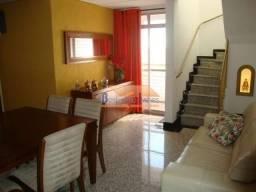 Título do anúncio: Cobertura de quartos com suite e 2 vagas de garagem na região do bairro Jaraguá