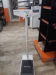 Balança welmy 15 kg