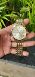 Relógio Seculus Feminino comprar usado  Montes Claros