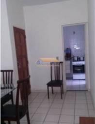 Apartamento à venda com 2 dormitórios em Heliópolis, Belo horizonte cod:31808