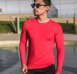Camisas com proteção UV 50