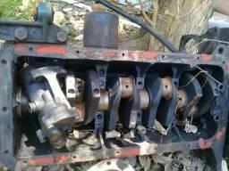 Motor cheveet