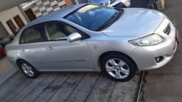 Corolla gli 1.8 2011 automático