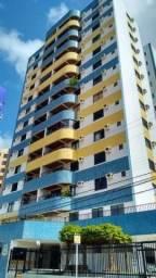 Apartamento 110m², 3/4 01 Suíte, WC social, DCE, Sombra, Grageru - Aracaju - SE