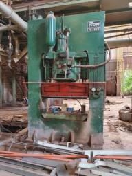 Prensa Hidraulica 950 toneladas, Icon, Schuler, Krupp, IBH