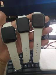 Relógio inteligente w26 muito top