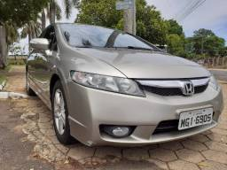 Civic EXS 2009