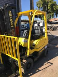 Empilhadeira Yale Hyster