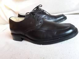 Sapato Social para Adolescente