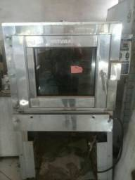 forno de padaria 5 telas