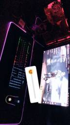 Troco PC Gamer por SOM AUTOMOTIVO