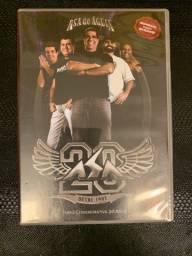 DVD Asa de Águia 20 anos - Conservadíssimo