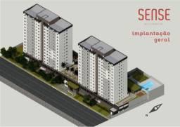 50930- Ap no Centro de Canoas, Super Infra, 2 dormitórios com vaga