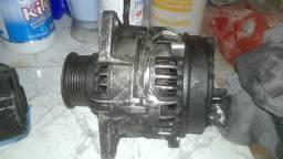 Bico unidade turbina módulo alternador mercedes om 906