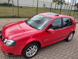 GOLF SPORTLINE LIMITED EDITION ANO 2012