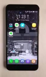 Celular smartphone Asus Zenfone 3 Maxx ZC553KL