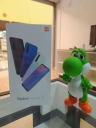 Redmi Note 8T! | O melhor, com custo benefício!