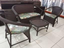Conjunto De Cadeiras Navegantes