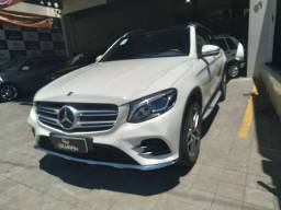Mercedes Benz  GLC 250 2.0 4 Matic
