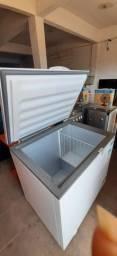 Freezer seme novo com 2 meses de uso
