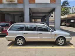 Passat Variant Manual Motor AP Raridade!!! ACEITO CARTÃO DE CRÉDITO