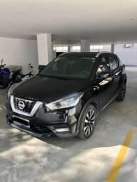 Nissan Kicks SV - 2018/19