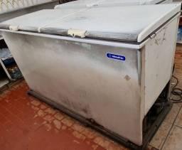 Freezer metalfrio leia o anuncio