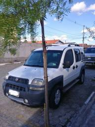 Vendo Doblo Adventure 1.8