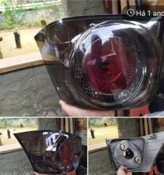 Lanterna traseira golf Sapão