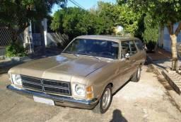 Opala Caravan 4.1 6cc 1977