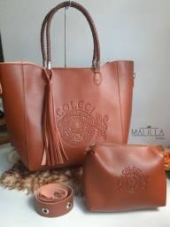Kit Bolsa Colcci