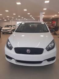 Fiat Grand Siena Attractive 1.4 - 0Km - UBER