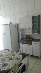 Alugo- Kitnet Mobiliada com 2 quartos