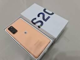 Samsung s20FE Lançamento 128gb