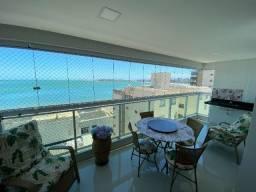 Apartamento na Praia Do Morro com vista para o mar