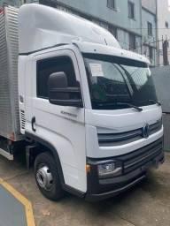 Caminhão Vw Delivery Express Drc