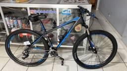 Biclecleta zerada