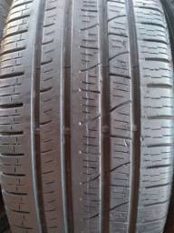 Título do anúncio: Torro jogo de pneus 225 55 18 pneus filé bom de borracha aceito Pix