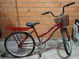 Bike vermelha novíssima