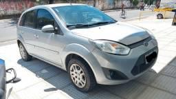 Título do anúncio: Ford Fiesta 1.6 Hatch 2013 Completo Revisado e Com Garantia de 1 Ano..