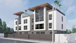 Título do anúncio: Apartamento para venda possui 82 metros quadrados com 3 quartos