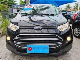 Ford Ecosport 1.6 flex se powershift