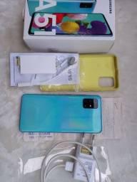 Vendo Samsung A51 128GB